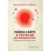 Marea carte a testelor de personalitate