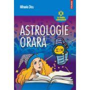 Astrologie orara
