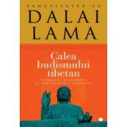 Calea budismului tibetan