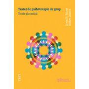 Tratat de psihoterapie de grup