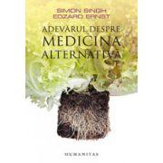 Adevarul despre medicina alternativa