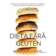 Dieta fara gluten