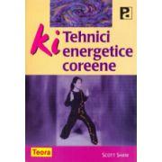 Ki, tehnici energetice coreene