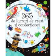 365 de lucruri de creat si confectionat