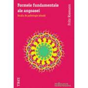 Formele fundamentale ale angoasei