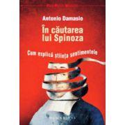 In cautarea lui Spinoza. Cum explica stiinta sentimentele