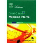 Ghid clinic de Medicina Interna