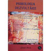 Psihologia dezvoltarii (2 vol.). Abordari gestalt ale terapiei cu copii, adolescenti si lumile lor