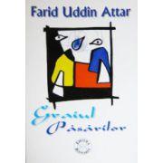 Graiul pasarilor - Farid Uddin Attar