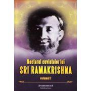 Nectarul cuvintelor lui Ramakrishna. Vol. 1