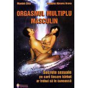 Orgasmul multiplu masculin