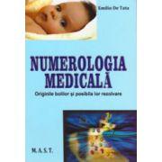 Numerologia medicala