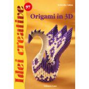 Origami în 3D