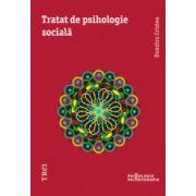 Tratat de psihologie sociala