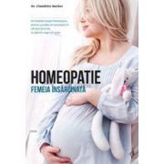 Homeopatie pentru femeia insarcinata