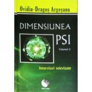 Dimensiunea PSI. Volumul 2