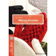 Manusi tricotate