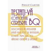 Testati-va coeficientul cerebral BQ