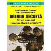 Agenda secreta - ce ne ascund conducatorii lumii!?