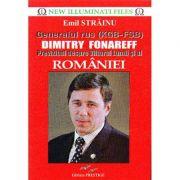 Generalul rus (KGB - FSB) Dimitry Fonareff