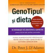 GenoTipul si dieta
