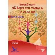 Învata cum sa întelegi Cabala în 21 de zile