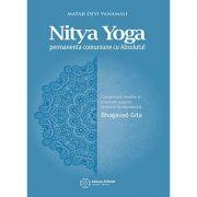 Nitya Yoga, permanenta comuniune cu Absolutul