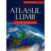 Atlasul lumii (Editie cartonata)