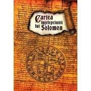 Cartea întelepciunii lui Solomon (editia a III-a)