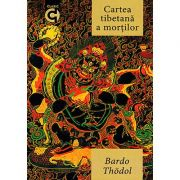 Cartea tibetana a mortilor. Bardo Thodol