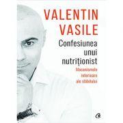 Confesiunea unui nutritionist