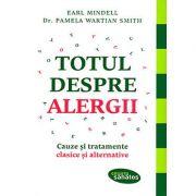 Totul despre alergii