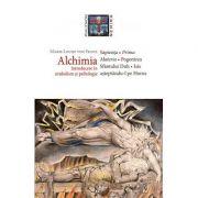 Alchimia - introducere în simbolism si psihologie