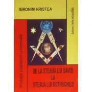 De la steaua lui David la steaua lui Rothschild