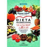 Dieta antiîmbatrânire
