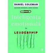 Inteligenta emotionala în Leadership