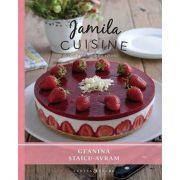 Jamila Cuisine. Cele mai iubite retete