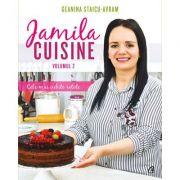 Jamila Cuisine (vol. 2). Cele mai iubite retete