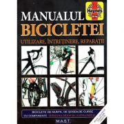 Manualul bicicletei. Utilizare, intretinere, reparatii