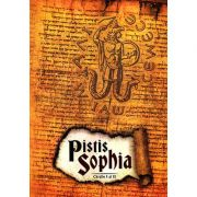 Pistis Sophia - cartile I-II