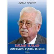 Confesiuni pentru istorie