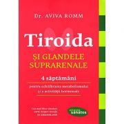 Tiroida si glandele suprarenale