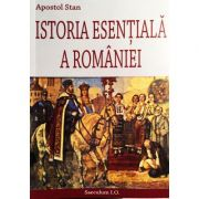 Istoria esentiala a Romaniei. Din antichitate pana azi