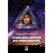 Terapie psiho-spirituala prin religie universala