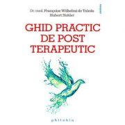 Ghid practic de post terapeutic