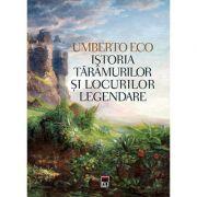Istoria taramurilor si locurilor legendare