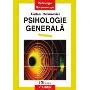 Psihologie generală