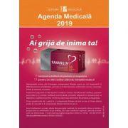 Agenda Medicală 2019