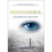 Prizonierul - Anand Dílvar