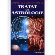 Tratat de astrologie - Armand G. Constantinescu
